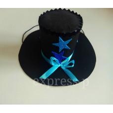 Оригинальная шляпка для вечеринок, утренников