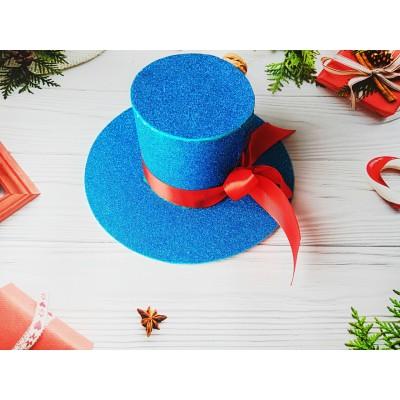Шляпка для праздников и вечеринок