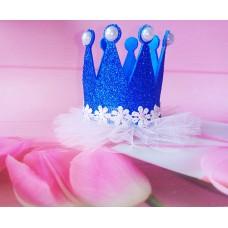 Корона для принцесы и маленькой феи