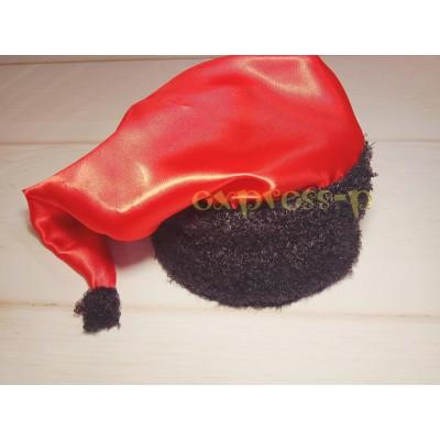 Шапка козака для взрослых объем головы 60см