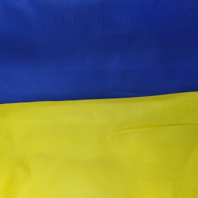Флаг Украины 90 * 140 см